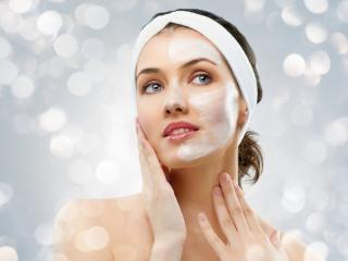 Уход за жирной кожей лица: очищение кожи