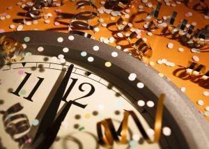 Новогодняя история с хорошим концом