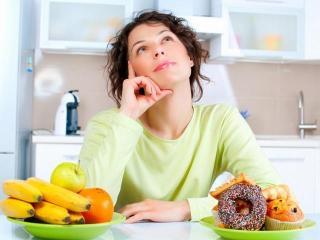 Белково-жировой разгрузочный день