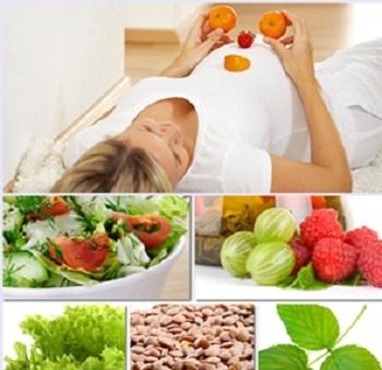 Какие витамины и в каких количествах необходимы будущей маме