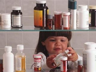 Мамам на заметку: детская аптечка (это полезно знать)