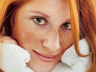 Средство от возрастных пигментных пятен на лице