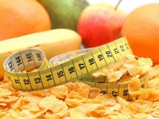 Продукты и рацион питания для увеличения веса