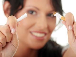 Как не поправиться, бросив курить