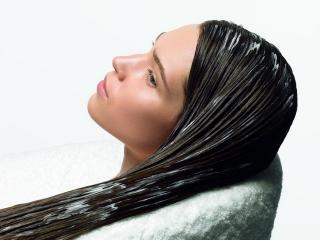 Лечебные обертывания для красоты волос