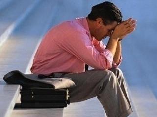 Муж без работы: как мужчины воспринимают потерю работы?