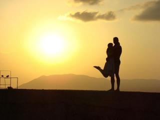 Чем закончится ваш курортный роман?