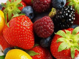 Интересно о фруктах