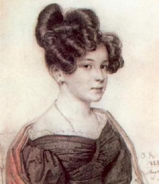 Анна Оленина (знаменитые женщины)