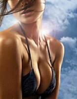 Красивая грудь. Женские секреты красоты