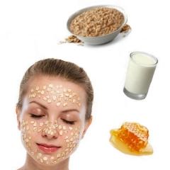 Уход за кожей до и после чистки лица в салоне