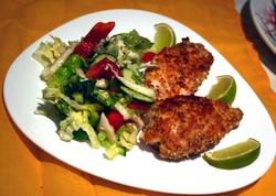 Секреты приготовления вкусных блюд из курицы
