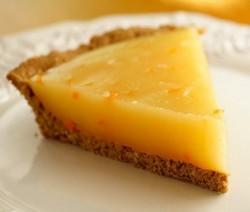 Рецепты лимонных пирогов