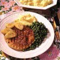 рецепты вторых блюд с фото простые и вкусные с фаршем #11