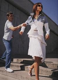 Мужчина и женщина: проблемы отношений