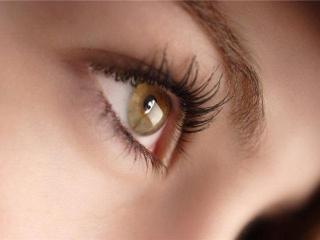 Сохранить красоту глаз (уход за лицом)