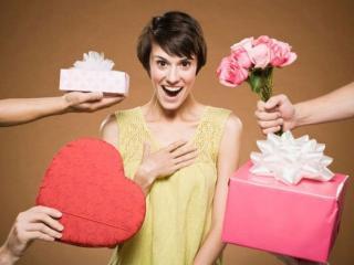 Что дороже – подарок или внимание?