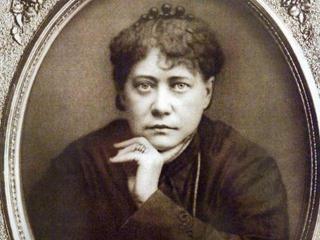 Блаватская Елена Петровна