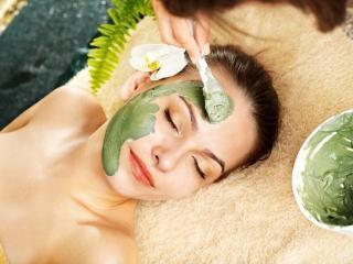 Натуральная косметика. Летние витаминные маски для лица