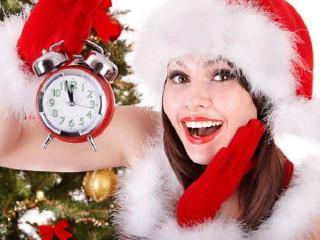 Как подготовить праздник и все успеть!