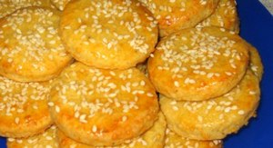 Оригинальне рецепты печенья