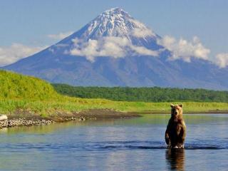 Добро пожаловать на Камчатку: дикий восток России