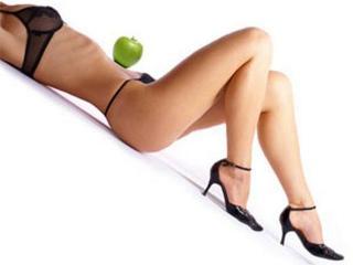Диета для стройных ног