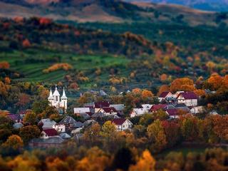 Трансильвания - страна легенд