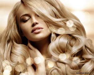 выпадают волосы лечение в домашних