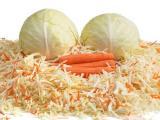 Традиционный способ квашения капусты