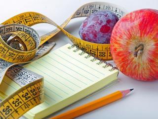 Важные условия правильного похудения