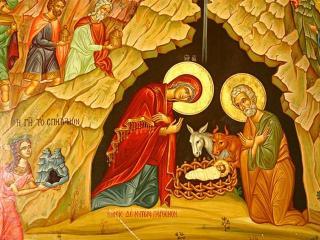 Традиции Рождества, исполненного подлинной человечности и доброты, высоких нравственных идеалов, в наши дни открываются и осмысливаются вновь.