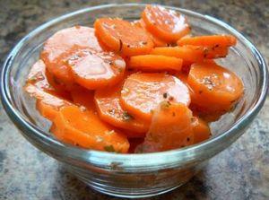 Домашние заготовки моркови на зиму