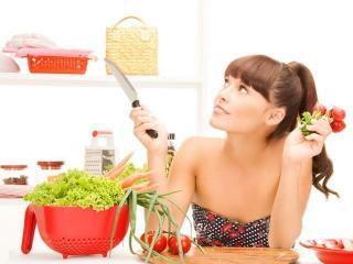 Детокс-диета: польза, рацион питания