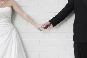 Свадебные колокола отзвенели. Тут вы неожиданно понимаете, что немного ошиблись.