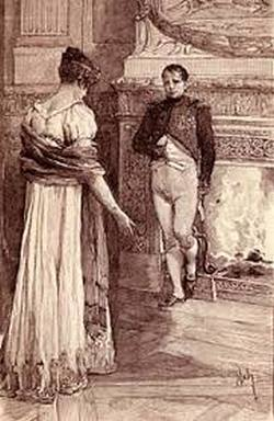 Хотя неверность Марии Валевской стала так же хорошо известна, как и любое другое скандальное событие той эпохи, ее репутация пострадала сравнительно мало.