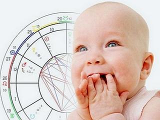 Детский гороскоп: как воспитывать ребенка-Овна?