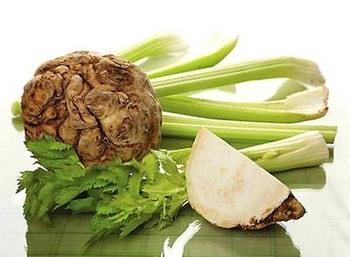Продукты с «отрицательной калорийностью»
