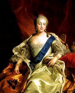 Возможно, что Елизавета никогда бы и не заняла российский престол. Но ситуация сложилась таким образом, что вывести страну из кризиса могла лишь дочь Петра Великого.