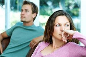 Семейные отношения: измена в семье