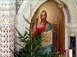 Встречаем праздник Рождества