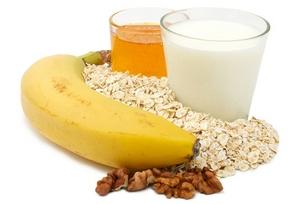 Рецепты масок из банана для разных типов кожи лица