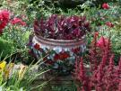Мозаика в вашем саду: ландшафтный дизайн
