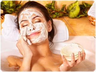 Омолаживающие маски для кожи лица после загара