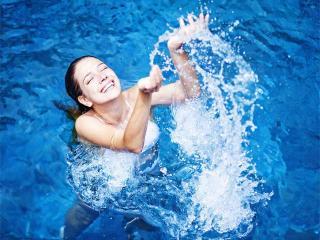 Вода и водолечние, виды и процедуры водолечения