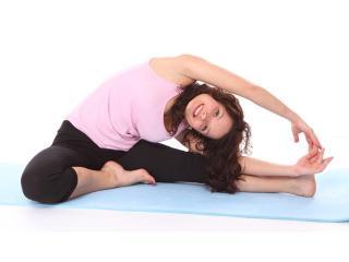 Физические упражнения для стройности и гибкости