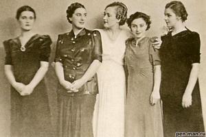 Знаменитые женщины