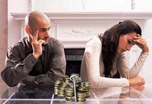 Психология отношений в семье: причина конфликтов - деньги