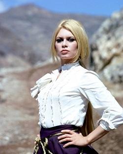 Еще неизвестно, получил бы мир сексапильную звезду-красотку Брижит Бардо, если бы у ее тогдашнего мужа режиссера Роже Вадима были деньги. А денег у него не было.