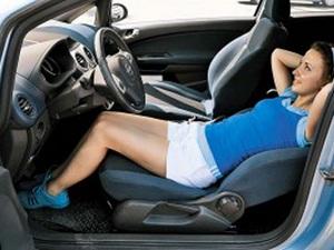 Плохое самочувствие водителя может привести к трагедии!